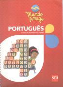 MA PORTUGUES 4 LA ED 2012