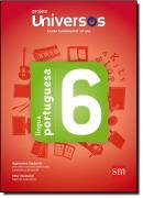 UNIVERSOS PORTUGUES 6 LA ED 2012