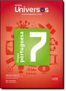 UNIVERSOS PORTUGUES 7 LA ED 2012