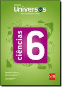 UNIVERSOS CIENCIAS 6 LA ED 2012