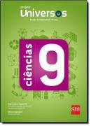 UNIVERSOS CIENCIAS 9 LA ED 2012