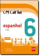 CERCANIA 6 CON CD ALUMNO
