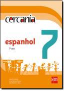 CERCANIA ESPANHOL 7º ANO CD ALUMNO
