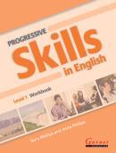 PROGRESSIVE SKILLS 1 WORKBOOK WITH AUDIO CD