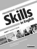 PROGRESSIVE SKILLS 1 TEACHERS BOOK