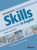 PROGRESSIVE SKILLS 2 WORKBOOK WITH AUDIO CD
