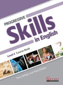 PROGRESSIVE SKILLS 4 STUDENTS BOOK WITH AUDIO CDS AND DVD
