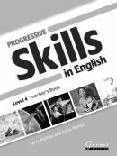 PROGRESSIVE SKILLS 4 TEACHERS BOOK