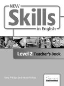 NEW SKILLS IN ENGLISH LEVEL 2 TEACHERS BOOK
