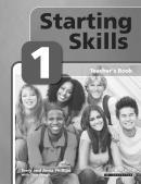 STARTING SKILLS LEVEL 1 TEACHERS BOOK