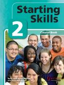 STARTING SKILLS EDITION LEVEL 2 COURSE BOOK WITH AUDIO CDS