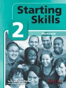 STARTING SKILLS EDITION LEVEL 2 WORKBOOK WITH AUDIO CD