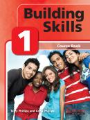 BUILDING SKILLS LEVEL 1 COURSE BOOK WITH AUDIO CDS