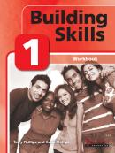 BUILDING SKILLS LEVEL 1 WORKBOOK WITH AUDIO CDS