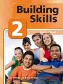BUILDING SKILLS LEVEL 2 COURSE BOOK WITH AUDIO CDS