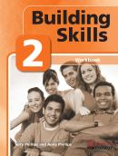 BUILDING SKILLS LEVEL 2 WORKBOOK WITH AUDIO CDS