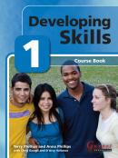 DEVELOPING SKILLS LEVEL 1 COURSE BOOK WITH AUDIO CDS