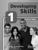 DEVELOPING SKILLS LEVEL 1 TEACHERS BOOK