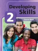 DEVELOPING SKILLS LEVEL 2 COURSE BOOK WITH AUDIO CDS