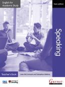 ENGLISH FOR ACADEMIC STUDY SPEAKING TEACHERS BOOK