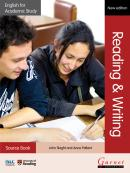 ENGLISH FOR ACADEMIC STUDY READING  WRITING SOURCE BOOK