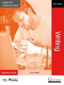 ENGLISH FOR ACADEMIC STUDY WRITING TEACHERS BOOK