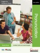 ENGLISH FOR ACADEMIC STUDY PRONUNCIATION STUDY BOOK WITH AUDIO CDS