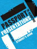 PASSPORT TO ACADEMIC PRESENTATIONS STUDENTS BOOK WITH AUDIO CD