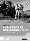 ENGLISH FOR AGRIBUSINESS AND AGRICULTURE TEACHERS BOOK