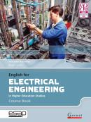 ENGLISH FOR ELECTRICAL ENGINEERING COURSE BOOK WITH AUDIO CDS
