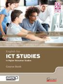ENGLISH FOR ICT STUDIES COURSE BOOK WITH AUDIO CDS