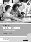 ENGLISH FOR ICT STUDIES TEACHERS BOOK