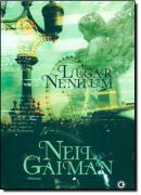 LUGAR NENHUM - 2 EDICAO