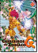CAVALEIROS DO Z EPISODIO G VL 11