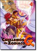CAVALEIROS DO Z EPISODIO G VL 13