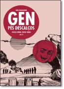 GEN PES DESCALCOS VOL4 CRESCA RETO 1 ED