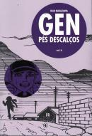 GEN PES DESCALCOS VOL6