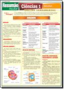 CIENCIAS 1 - BIOLOGIA