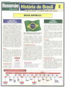 RESUMAO - HISTORIA DO BRASIL 3