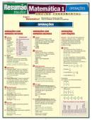 MATEMATICA 1 - OPERACOES