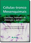CELULAS-TRONCO MESENQUIMAIS - CONCEITOS E METODOS DE OBTENCAO