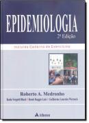 EPIDEMIOLOGIA -  2 VOLUMES - 2ºED