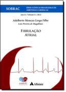 FIBRILACAO ATRIAL - VOL. 6 - SERIE SOBRAC