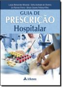 GUIA DE PRESCRICAO HOSPITALAR