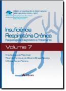 INSUFICIENCIA RESPIRATORIA CRONICA -  VOLUME 7