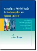 MANUAL PARA ADMINISTRACAO DE MEDICAMENTOS