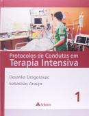 PROTOCOLOS DE CONDUTAS EM TERAPIA INTENSIVA - 2 VOLUMES