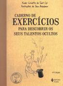 CADERNO DE EXERCICIOS PARA DESCOBRIR O SEUS TALENTOS...
