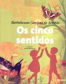 CINCO SENTIDOS, OS - 3ª ED