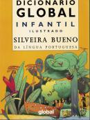 DICIONARIO GLOBAL INFANTIL SILVEIRA BUENO ILUSTRADO